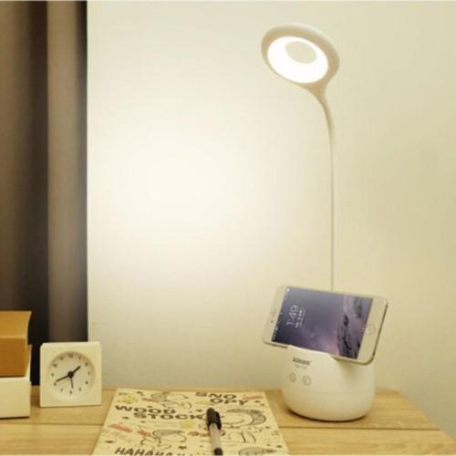 Đèn để bàn cảm ứng tích điện tgx 772 – 3 chế độ ánh sáng