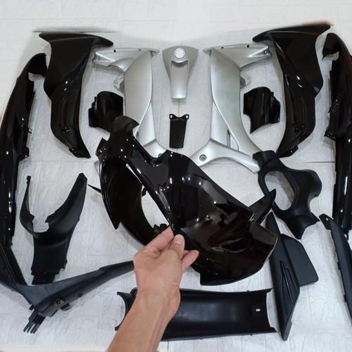 Bộ dàn áo xe jupiter v - phanh đĩa, nhựa abs nguyên sinh cao cấp màu đen - g557 - 11899766 , 19449287 , 15_19449287 , 1890000 , Bo-dan-ao-xe-jupiter-v-phanh-dia-nhua-abs-nguyen-sinh-cao-cap-mau-den-g557-15_19449287 , sendo.vn , Bộ dàn áo xe jupiter v - phanh đĩa, nhựa abs nguyên sinh cao cấp màu đen - g557