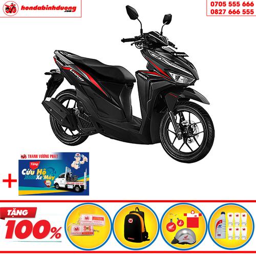 Honda vario 125cc tiêu chuẩn - không smart key - màu xám - vario125 - vario nhập khẩu - 11900220 , 19450128 , 15_19450128 , 44000000 , Honda-vario-125cc-tieu-chuan-khong-smart-key-mau-xam-vario125-vario-nhap-khau-15_19450128 , sendo.vn , Honda vario 125cc tiêu chuẩn - không smart key - màu xám - vario125 - vario nhập khẩu
