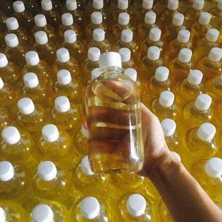 1 Lít Tinh Dầu Dừa Nguyên Chất Cực Thơm Lcosin - dầu dừa 1 lít thumbnail