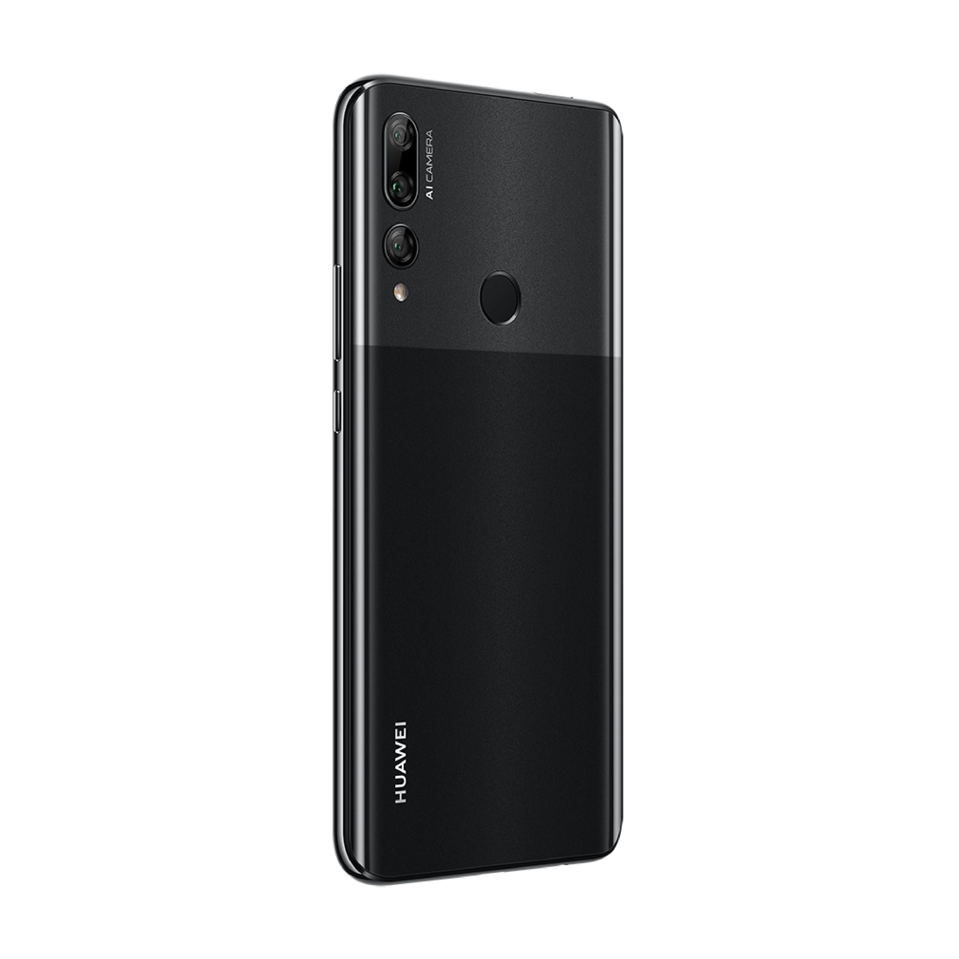 Điện thoại Huawei Y9 Prime - 4GB RAM, 128GB, 6.59 inch