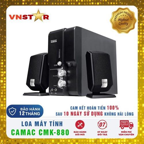 Loa máy tính camac cmk-880
