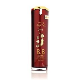 [Freeship] Kem Nền BB Cream Hồng Sâm Đỏ My Gold SPF45 Pa++ 40ml - Chính hãng - BBRed-5