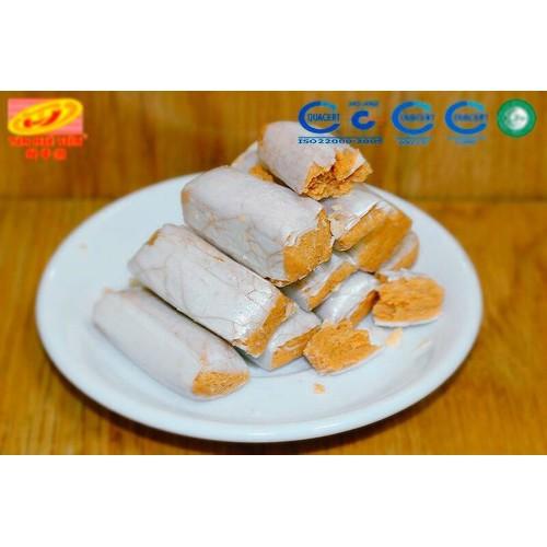 Kẹo bơ sữa đậu phộng 380g tân huê viên