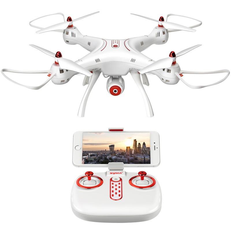 Máy bay camera ,flycam drone SYMA X8SW quay phim HD, chụp ảnh- cao cấp hàng chính hãng