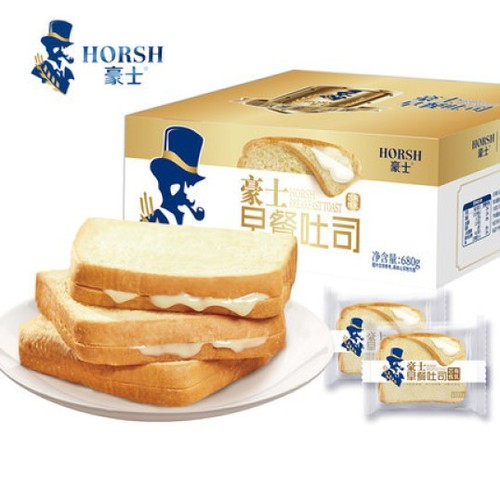 Thùng 1kg bánh mì sandwich horsh nhân sữa phô mai thơm ngậy - 11899235 , 19448606 , 15_19448606 , 155000 , Thung-1kg-banh-mi-sandwich-horsh-nhan-sua-pho-mai-thom-ngay-15_19448606 , sendo.vn , Thùng 1kg bánh mì sandwich horsh nhân sữa phô mai thơm ngậy