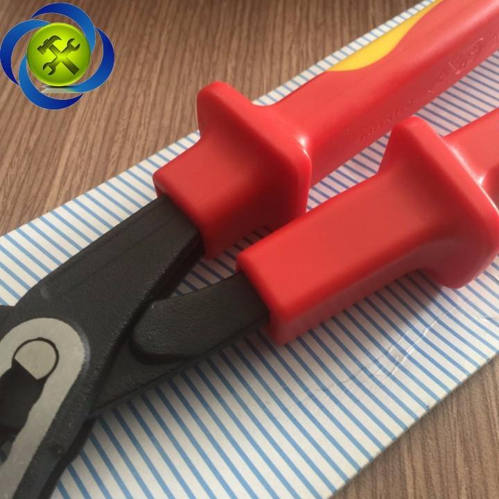 Kềm mỏ quạ cách điện Kingtony 6516-10 10inch 250mm 3