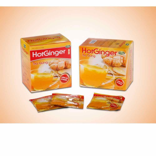 Trà gừng Cozy HotGinger hộp 200g - 10g x 20 túi - 10636933 , 19445244 , 15_19445244 , 40000 , Tra-gung-Cozy-HotGinger-hop-200g-10g-x-20-tui-15_19445244 , sendo.vn , Trà gừng Cozy HotGinger hộp 200g - 10g x 20 túi