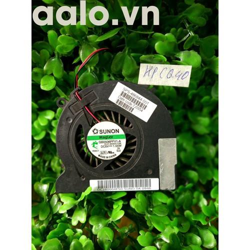 Quạt tản nhiệt laptop hp cq40
