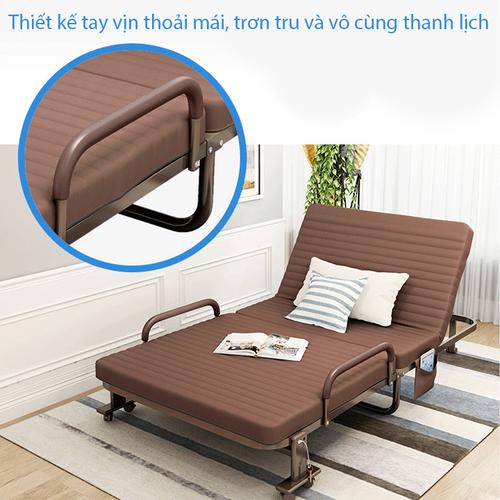 Ghế sofa giường gấp gọn 120cm ghế sofa văn phòng cao cấp ghế sofa gấp gọn