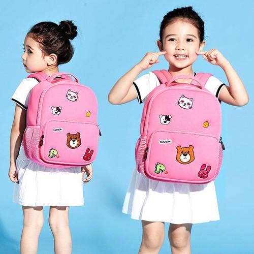 Balo trẻ em cao cấp cho bé gái hàng nhập khẩu chính hãng uek - 11907145 , 19460574 , 15_19460574 , 600000 , Balo-tre-em-cao-cap-cho-be-gai-hang-nhap-khau-chinh-hang-uek-15_19460574 , sendo.vn , Balo trẻ em cao cấp cho bé gái hàng nhập khẩu chính hãng uek