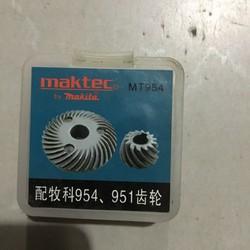 Bánh răng trung quốc  máy mài góc  MT951-MT954