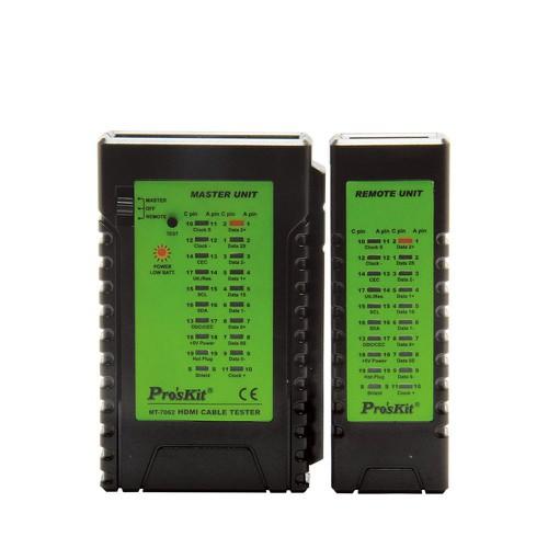 Đồng hồ kiểm tra cáp hdmi pro
