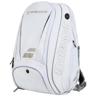 Ba lô tennis Babolat Wimbledon Pure Backpack Bag chính hãng, mẫu mới - 240300195 thumbnail