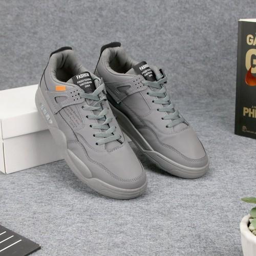 Giày sneaker nam bm367, from chuẩn bán shop black moon chuyên giày nam đẹp giá rẻ