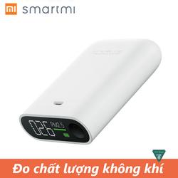 Cảm biến đo chất lượng không khí Smartmi PM 2.5 - Cảm biến đô chất lượng không khí Xiaomi