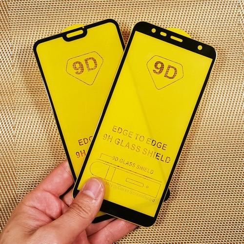 Miếng dán cường lực điện thoại ios 9d -tặng kèm bộ khăn lau mini