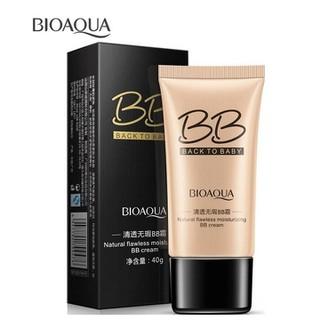 Kem nền BB Bioaqua BACK TO BABY siêu mịn - AM01425 5