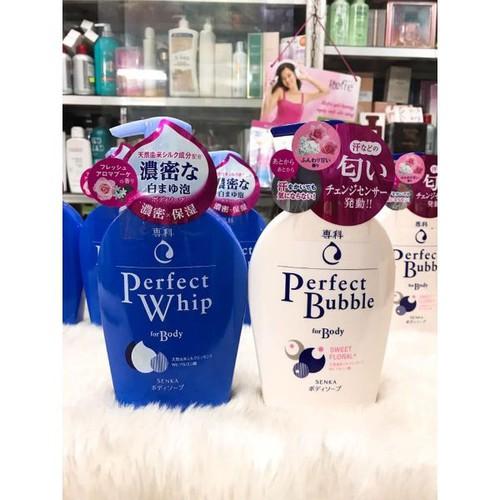 Sữa tắm dưỡng da senka perfect whip for body 500ml sx nhật bản - 11921339 , 19480505 , 15_19480505 , 198000 , Sua-tam-duong-da-senka-perfect-whip-for-body-500ml-sx-nhat-ban-15_19480505 , sendo.vn , Sữa tắm dưỡng da senka perfect whip for body 500ml sx nhật bản