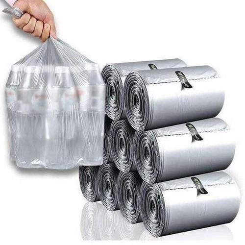 Túi rác tự hủy sinh học