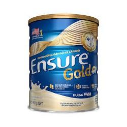 Ensure gold 400g hàng chuẩn Date moi