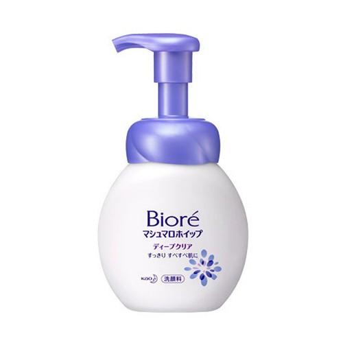 Sữa rửa mặt biore kiểm soát nhờn 150ml