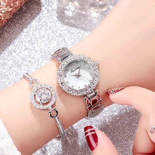 [Siêu sale] đồng hồ nữ chính hãng taxina , bảo hành 1 năm - 11920505 , 19479222 , 15_19479222 , 389000 , Sieu-sale-dong-ho-nu-chinh-hang-taxina-bao-hanh-1-nam-15_19479222 , sendo.vn , [Siêu sale] đồng hồ nữ chính hãng taxina , bảo hành 1 năm