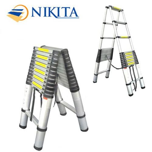 Thang rút đôi chữ a nikita nkt-aa32