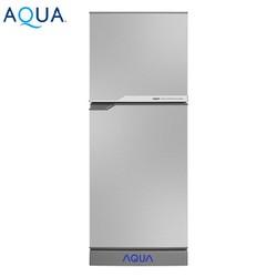 Tủ Lạnh Aqua AQR-145EN-SS 130L - Hàng Chính Hãng