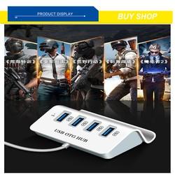 Ipega 9116 – Thiết bị kết nối chuột và bàn phím với điện thoại chơi Game Mobile