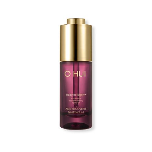 Tinh dầu dưỡng chống lão hóa ohui age recovery treatment oil 30ml