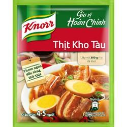 COMBO 2 gói bột gia vị kho tàu Knorr