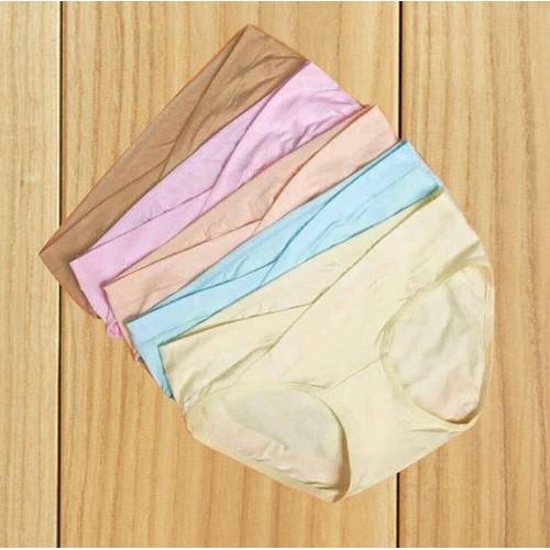 Bộ 5 quần lót cho mẹ bầu - 11924716 , 19484966 , 15_19484966 , 360000 , Bo-5-quan-lot-cho-me-bau-15_19484966 , sendo.vn , Bộ 5 quần lót cho mẹ bầu