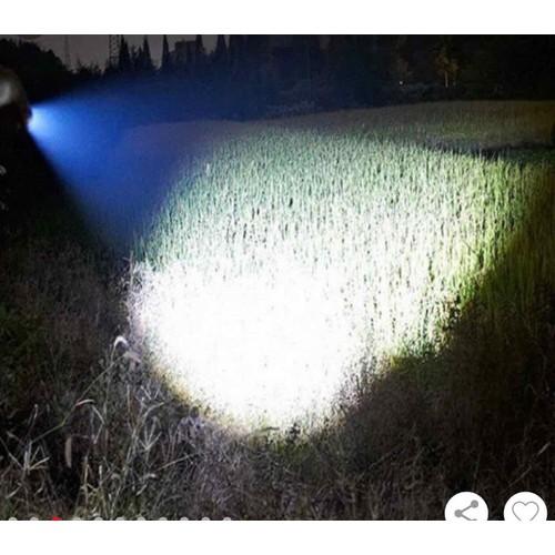 Đèn pin đèn pin siêu sáng