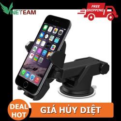 Giá đỡ điện thoại trên ô tô kéo dài thu hẹp dc2526