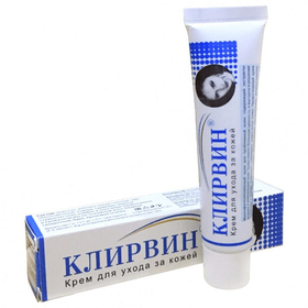 Combo 2 Kem trị sẹo đa năng của Nga Klirvin - AM0212436