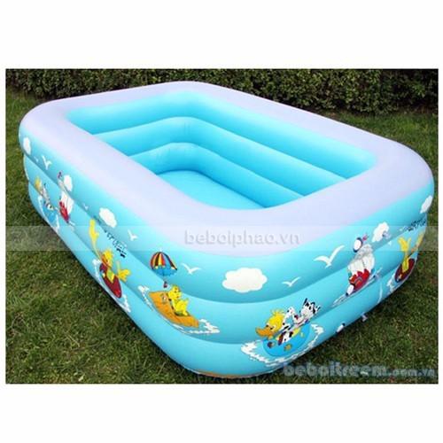 Bể-Bơi-Mini