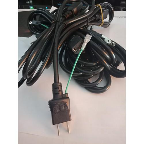 Dây nguồn cao cấp có  mass đất -mềm dẻo-dùng cho các thiết bị điện tử-dài 1m8-lõi đồng - 11919292 , 19477159 , 15_19477159 , 40000 , Day-nguon-cao-cap-co-mass-dat-mem-deo-dung-cho-cac-thiet-bi-dien-tu-dai-1m8-loi-dong-15_19477159 , sendo.vn , Dây nguồn cao cấp có  mass đất -mềm dẻo-dùng cho các thiết bị điện tử-dài 1m8-lõi đồng