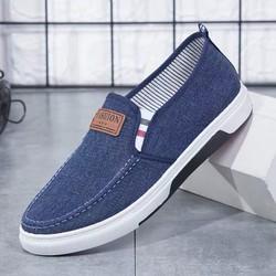 Giày lười. giày mọi nam ,giày lười thể thao Hàn Quốc
