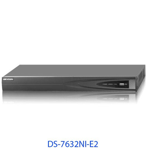 Đầu ghi 32 kênh ip hikvision ds-7632ni-e2