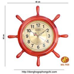 đồng hồ treo tường R08