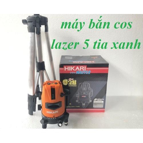 Máy cân bằng laser hikari sl-5x, máy cân mực laser xanh, may ban cot xay dung - 11921238 , 19480145 , 15_19480145 , 2700000 , May-can-bang-laser-hikari-sl-5x-may-can-muc-laser-xanh-may-ban-cot-xay-dung-15_19480145 , sendo.vn , Máy cân bằng laser hikari sl-5x, máy cân mực laser xanh, may ban cot xay dung