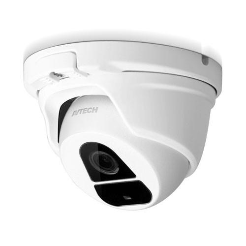 Camera bán cầu hồng ngoại avtech dgc1124axtp f36