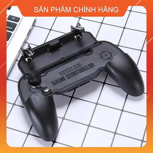 Pubg Tay Cầm Chơi Game W11 Hỗ Trợ Game Liên Quân Pubg Free Fire Controller đa năng cao cấp Hàng Loại 1 dc3476 - 10513080 , 19472375 , 15_19472375 , 37900 , Pubg-Tay-Cam-Choi-Game-W11-Ho-Tro-Game-Lien-Quan-Pubg-Free-Fire-Controller-da-nang-cao-cap-Hang-Loai-1-dc3476-15_19472375 , sendo.vn , Pubg Tay Cầm Chơi Game W11 Hỗ Trợ Game Liên Quân Pubg Free Fire Control