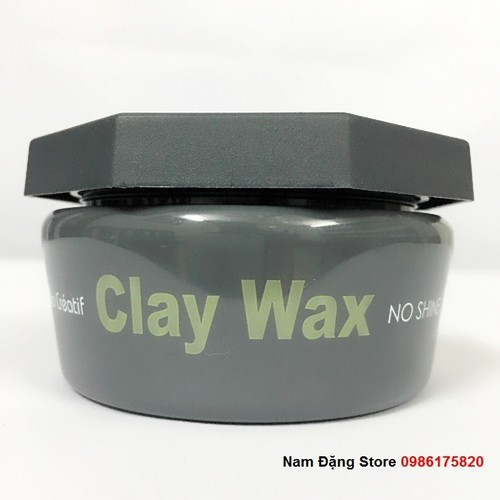 Sáp vuốt tóc subtil clay wax - 11928576 , 19490516 , 15_19490516 , 330000 , Sap-vuot-toc-subtil-clay-wax-15_19490516 , sendo.vn , Sáp vuốt tóc subtil clay wax