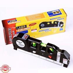 Thước đo Nivo Laser đa năng