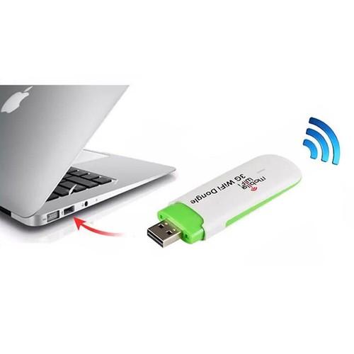 Modem wifi dongle 4g hspa - wifi 4g lte tốc độ cao