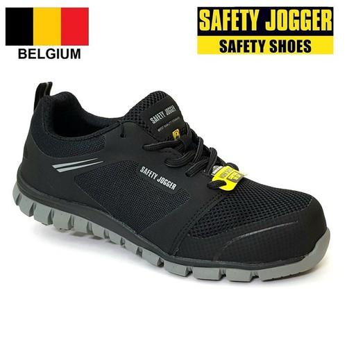 Giày bảo hộ siêu nhẹ safety jogger ligero màu đen - model 2019 - 11927918 , 19489581 , 15_19489581 , 1449000 , Giay-bao-ho-sieu-nhe-safety-jogger-ligero-mau-den-model-2019-15_19489581 , sendo.vn , Giày bảo hộ siêu nhẹ safety jogger ligero màu đen - model 2019