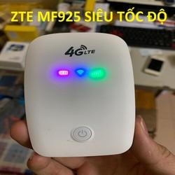 Củ Phát Wifi Di Động MF925W - Thiết Bị Mạng Wifi Cực Mạnh