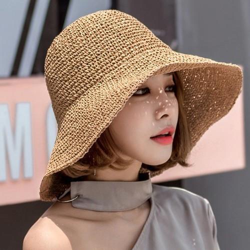 Mũ đi biển mùa hè thiết kế trẻ trung, siêu bền